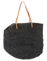 ET-TU Beachbag Black