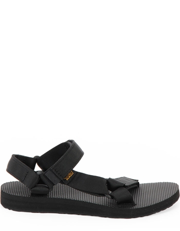 Teva Original Black