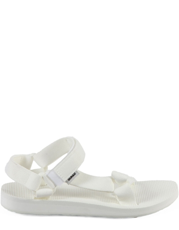 Teva Original White